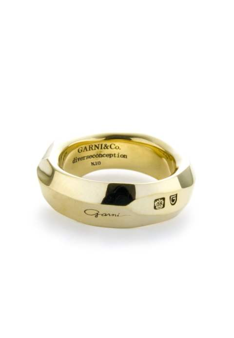 K10 Crockery Ring - L