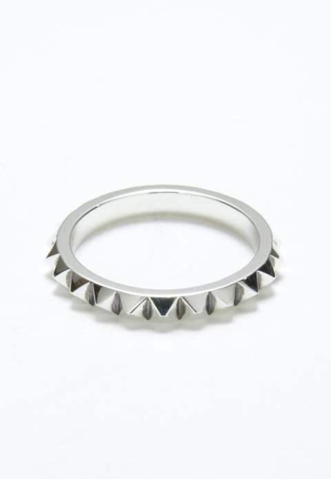 Multiple Studs Ring - S