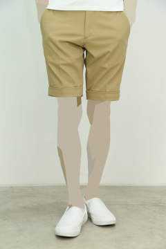 the short trouser