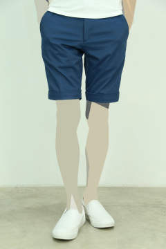 [ラスト1点] the short trouser