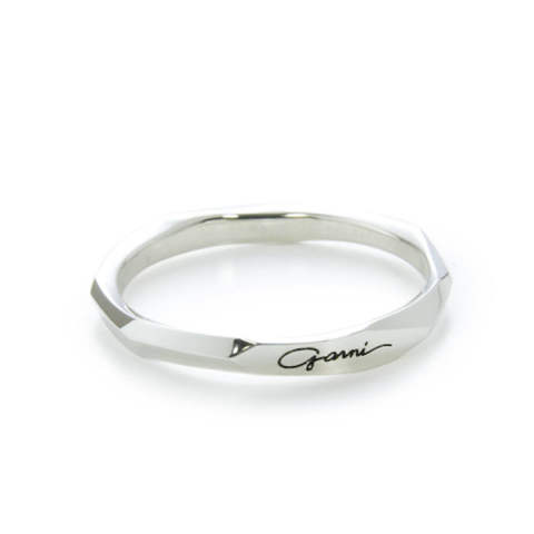 Crockery Ring - SS