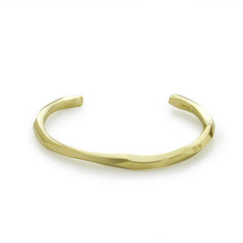 K10 Crockery Bangle - S <Large>