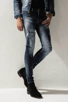 LOAD DENIM / IND A (9th)