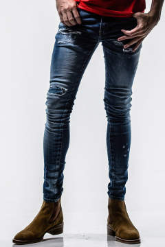 LOAD DENIM / IND C (12th)
