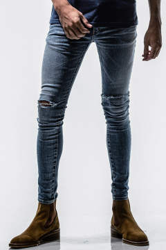 LOAD DENIM / IND B (12th)