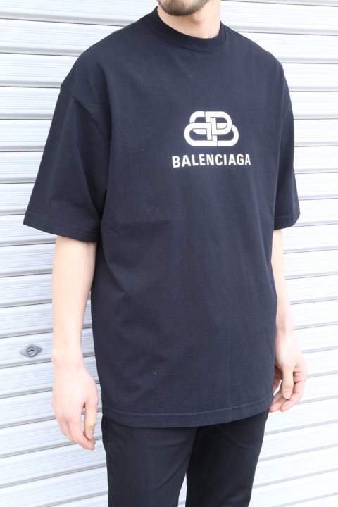 BB Regular T-shirt / ブラック