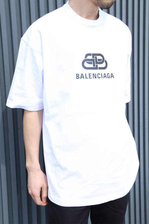 BB Regular T-shirt / ホワイト