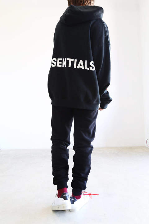 【FOG ESSENTIALS×VETEMENTS×Off-White】BRAND MIXSTYLE