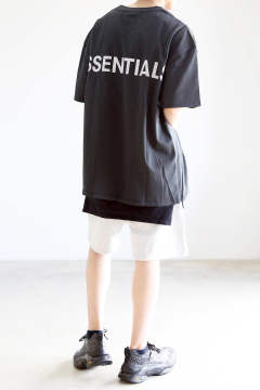 [FOG ESSENTIALS] 2020SS Style